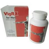 Капсулы VigRX for Men 60 капсул