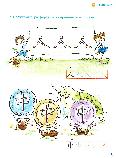 Весела китайська мова 2 Робочий зошит з китайської мови для дітей Кольоровий, фото 6