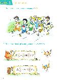 Весела китайська мова 2 Робочий зошит з китайської мови для дітей Кольоровий, фото 8