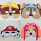"""Детская маска """"Paw Patrol"""" Щенячий патруль (Крепыш) многоразовая, фото 2"""