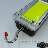 Світлодіодний ліхтар WORKLIGHT BL-ZJ-8859-B-COB, фото 3