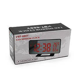 Годинник VST 888Y зелені