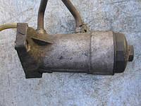 Корпус масляного фильтра A6011803110 б/у на Mercedes Sprinter 2.9 TD год 1995-2006