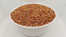 Рис красный нешлифованный 500 г