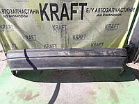 Бо бампер задній для Ford Escort MK 5 1990-1992 p. Хетчбек, фото 1