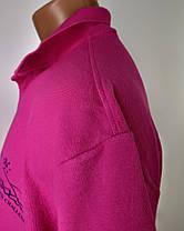 Чоловіча якісна брендова футболка поло Gildan  Розмір XL ( Я-142), фото 2