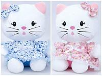 Мягкая игрушка Модный котёнок 35 см (00073-40)