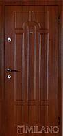 Дверь входная металлическая Маэстро 142