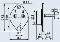 Транзистор полевой 2П926А.