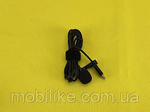 Петличний мікрофон з роз'ємом Type-C Lavalier JH-042