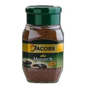 Кофе растворимый Jacobs Monarch 48 г. с/б