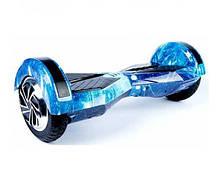 Гироборд Smart Balance 8 inch Синий космос