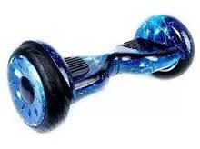 Гироскутер Smart Balance 10,5 inch Синий космос