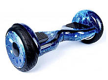 Гироборд Smart Balance 10,5 inch Синий космос APP