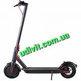 Электросамокат e-scooter m365, фото 2