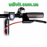 Электросамокат e-scooter m365, фото 7