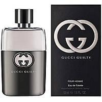 Gucci Guilty pour Homme Мужская туалетная вода 90 ml ( Гуччи Гилти Пур Ом ) Мужской парфюм Духи мужские