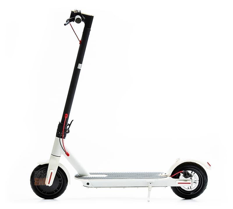 Электросамокат E-Scooter M365 PRO Белый