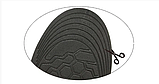 """Стельки с подогревом радиоуправляемые """"Ultra-sport 2000 TURBO"""" Plus цифровой пульт 40-65С, фото 6"""