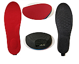 """Стельки с подогревом радиоуправляемые """"Ultra-sport 2000 TURBO"""" Plus цифровой пульт 40-65С, фото 4"""