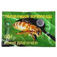 Гармонія природи 40 г Агробіопром корм для бджіл