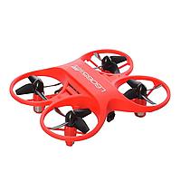 Квадрокоптер L6065 на Р/У (Красный )