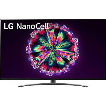 Телевизор LG 49NANO867 (4K / Smart TV / 4 ядра / Bluetooth / WiFi)