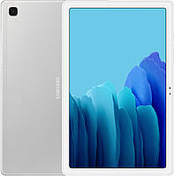 Планшет Samsung Galaxy Tab A7 10.4 2020 T500 3/32GB Wi-Fi Silver (SM-T500NZSA) Гарантия 12 месяцев