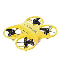 Квадрокоптер L6065 на Р/У (Желтый)