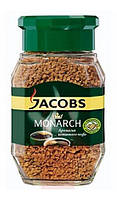 Кофе растворимый Jacobs Monarch 95 г. с/б