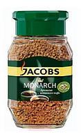 Кофе растворимый Jacobs Monarch 95 г. с/б