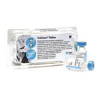 Вакцина Нобівак R рабиес 1 доза MSD AH