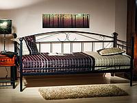 Ліжко металеве Ankara Signal / Кровать металлическая Ankara Signal