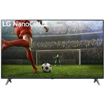 Телевізор LG 49SM8050 (4K / Smart TV / S2T2 / Bluetooth / WiFi)