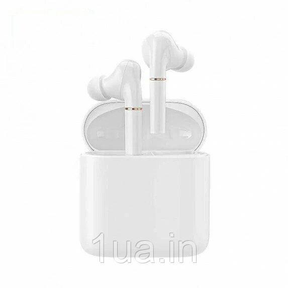 Наушники Bluetooth Xiaomi Haylou T19 TWS Earbuds White UA UCRF Гарантия 12 месяцев