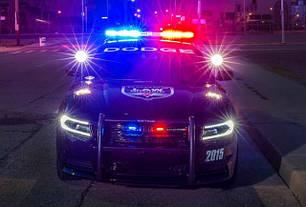 Проблискові LED маячки сгналы