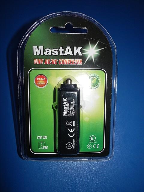 MastAK MF-12
