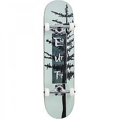 Скейтборд Enuff Evergreen Tree sage-gray