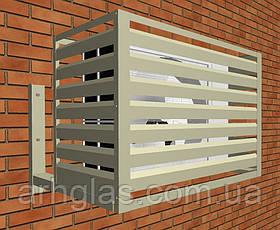 Фасадні сітки для кондиціонерів ArhBasket L Кошик для кондиціонера