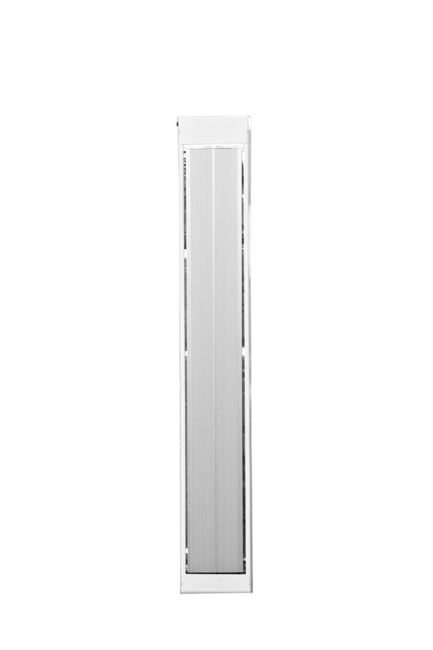 Електричний обігрівач стельовий ЭМТП 750/220