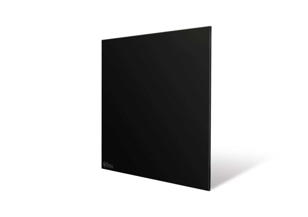 Керамічний обігрівач конвекційний тмStinex, PLAZA CERAMIC 350-700/220 Thermo-control Black