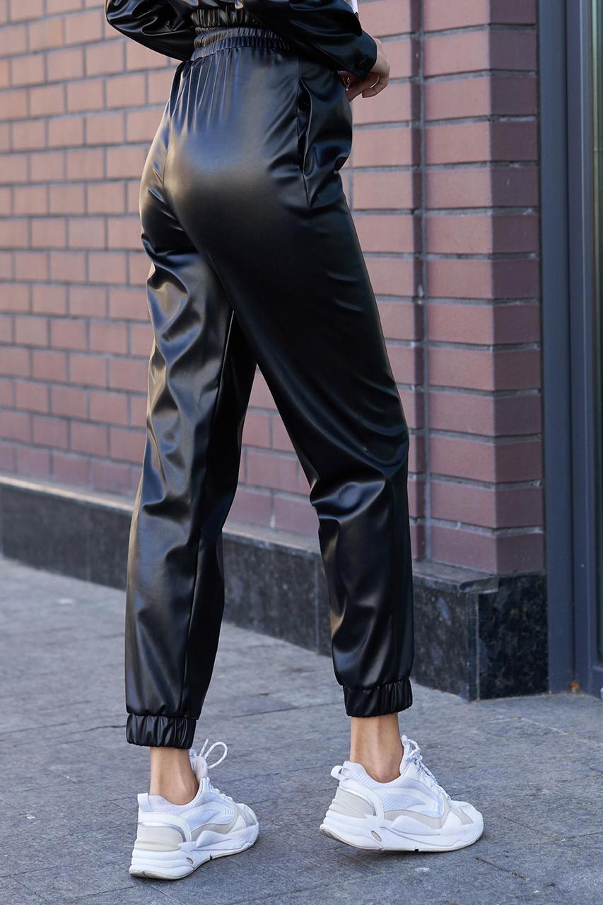 Штани жіночі, колір: чорний, розмір: L, S, M, XL
