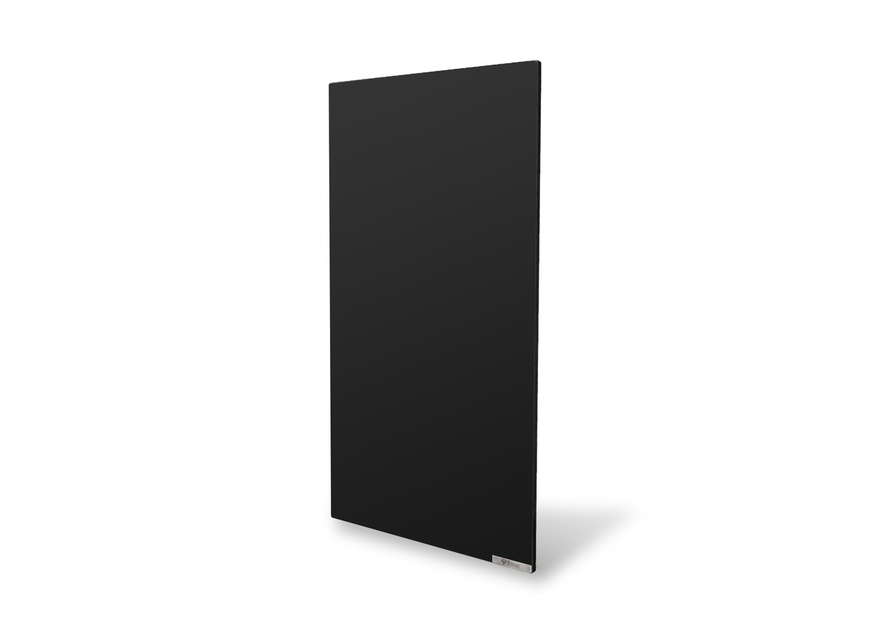 Электрический обогреватель тмStinex, Ceramic 250/220 standart  Black vertical