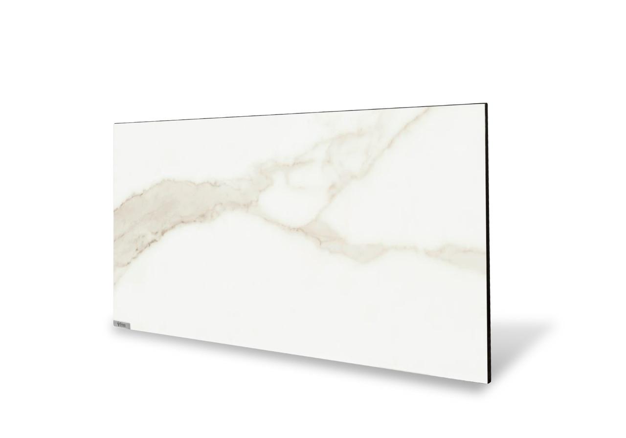 Электрический обогреватель тмStinex, Ceramic 250/220 standart  White marble horizontal
