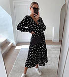 Женское платье миди, фото 2
