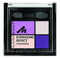 Тени для век Manhattan Eyemazing Effect Eyeshadow