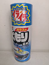 Антизапотеватель для стёкол автомобиля Anti-Fog Spray Soft 99, 180 мл