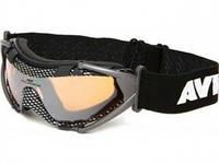 Маска - очки  горнолыжная AVK Stella Carbon.