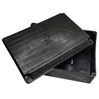 Коробка защитная для конденсаторов. Конденсаторный бокс.