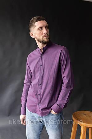 """Мужская рубашка """"Passero Oxford"""""""